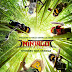 LEGO® NINJAGO®: O FILME GANHA NOVAS ARTES