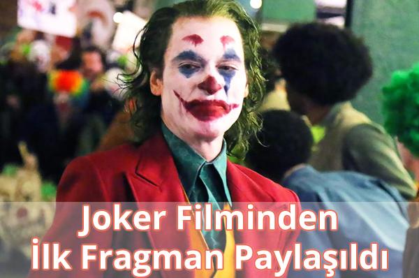 Joker Altyazılı Fragman İzle