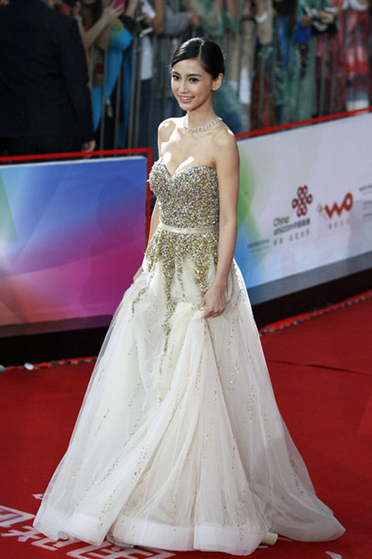 Favorite Hong Kong Actresses April 2012