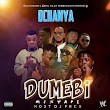 Mixtape : DJ fecx - ochanya / dumebi mixtape