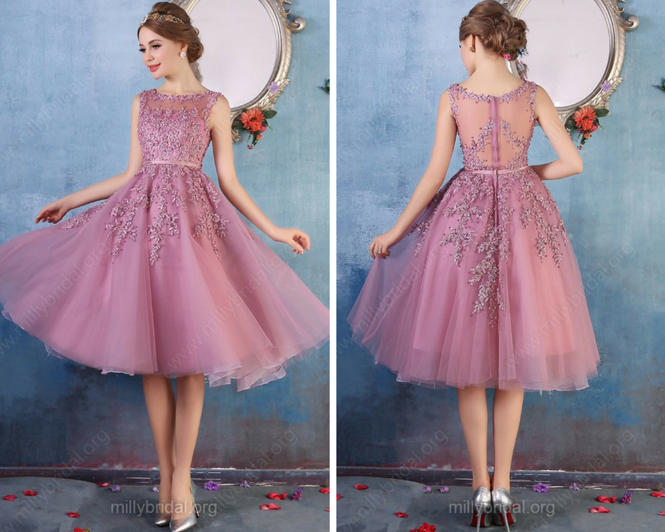 vestidos de baile de formatura