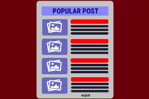 Cara Membuat Populer Post Seperti Igniel