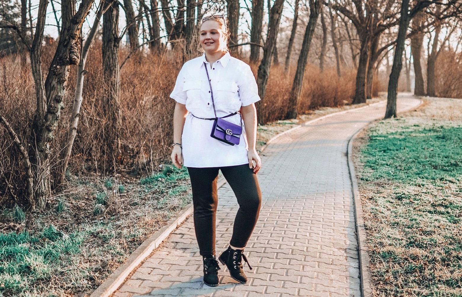 stylizacja-z-biała-koszulą