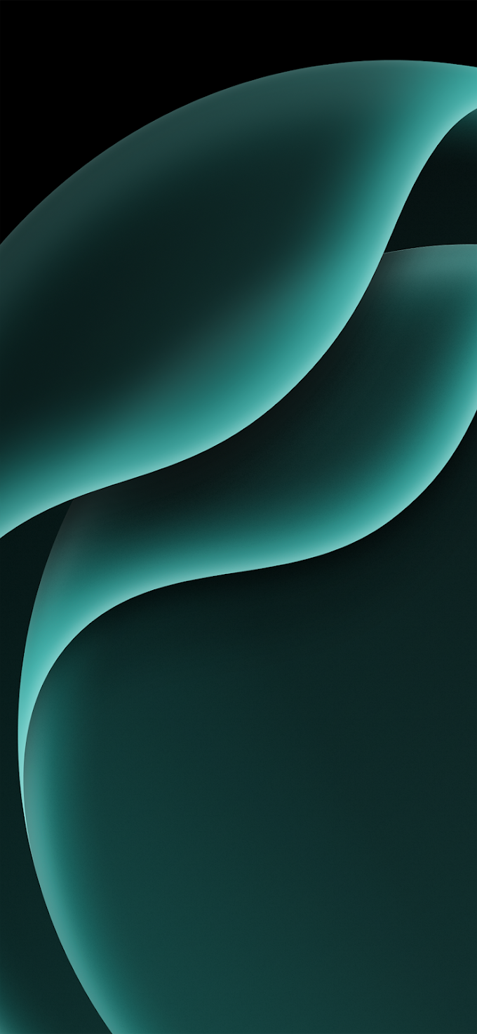 iPhone Wallpapers | Abstract iPhone wallpaper optimized for OLED Display