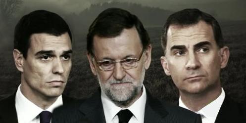 ¿Somos títeres de la deriva autoritaria del Estado español?