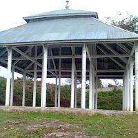 <b>Bupati Tinjau Keberadaan Situs Budaya Masjid La KAI Kamina di Kalodu</b>