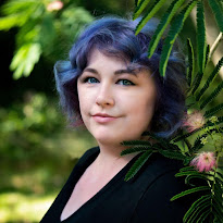 Author Jayne Bamber