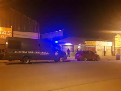 Rescatan cinco dominicana víctimas de trata en Bariloche