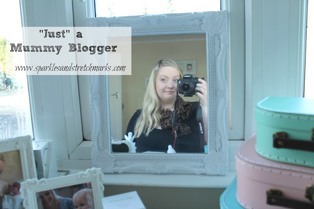 mummy blogger