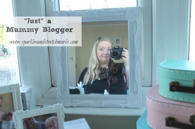 mummy blogger