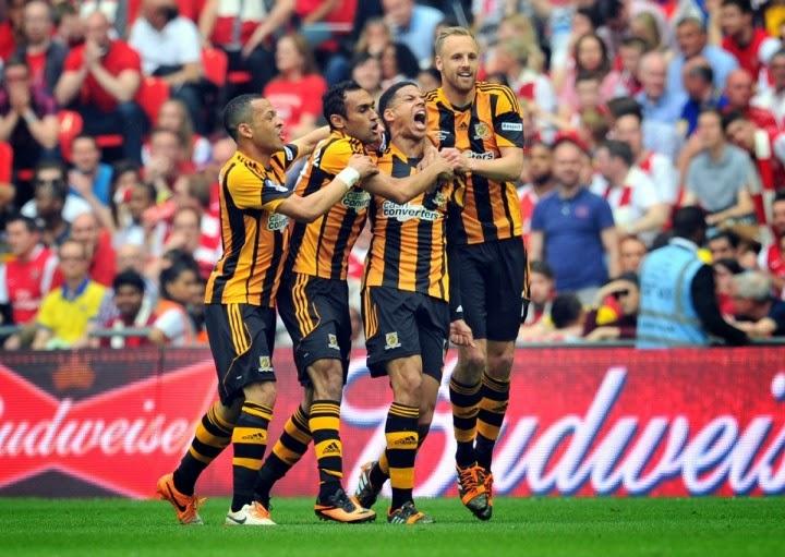 Hull City vs Manchester City live stream 27/9/2014