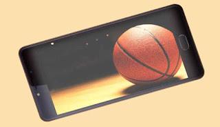 Cloudfone NBA Edition