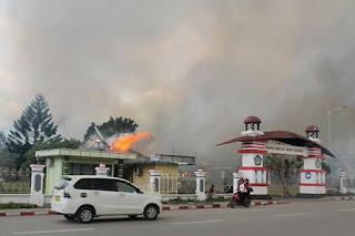 Gubernur NTB Perintah Percepat Evakuasi Ratusan Warga NTB di Wamena Papua