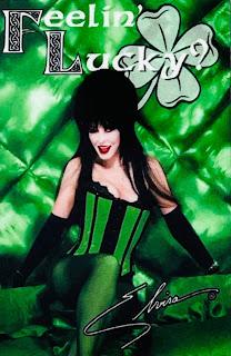 Feelin' Lucky Elvira