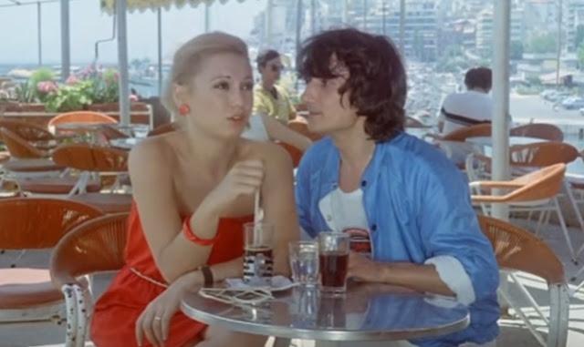 Καίτη Φίνου: Στο Ναύπλιο ανήκει ένα κομμάτι απ' την καρδιά μου...