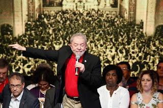 MPF vai pedir aumento da pena de Lula e outros condenados