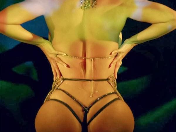 Beyoncé Se Desnuda Para Su último Disco Entérate De Algo