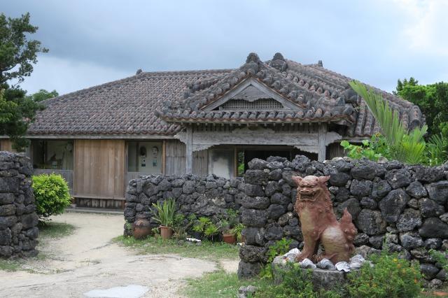 Desa Ishigaki Yaima