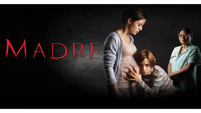 Madre (2016) Hindi Dubbed Movie 720p BluRay Download