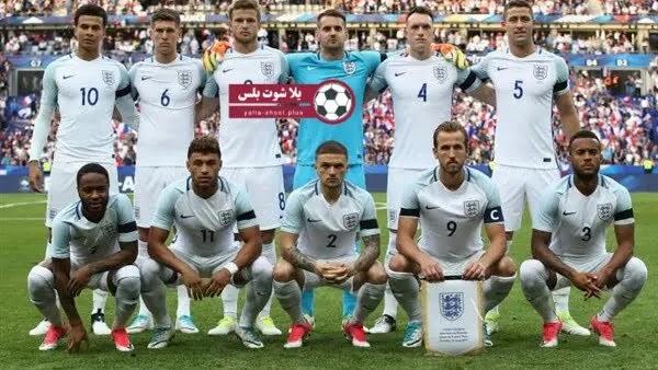 موعد مواجهة منتخب انجلترا وسان مارينو ضمن مباريات تصفيات اوروبا لكأس العالم 2022