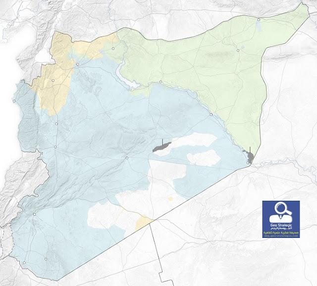 أكراد سوريا، بعد شعورهم بالخيانة من قبل الولايات المتحدة الأمريكية، دعو الحكومة السورية لحمايتهم