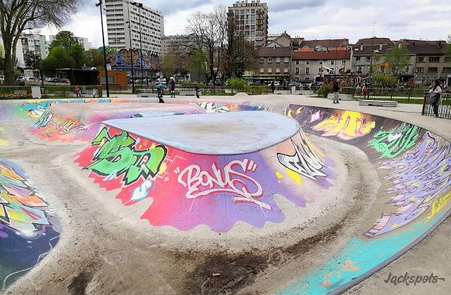 Flowpark Argenteuil