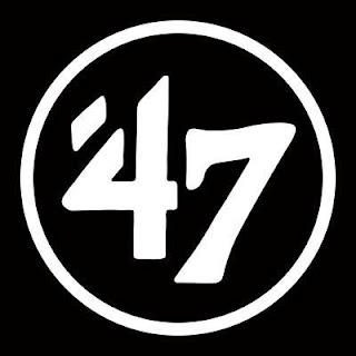 47 - Forty Seven logo