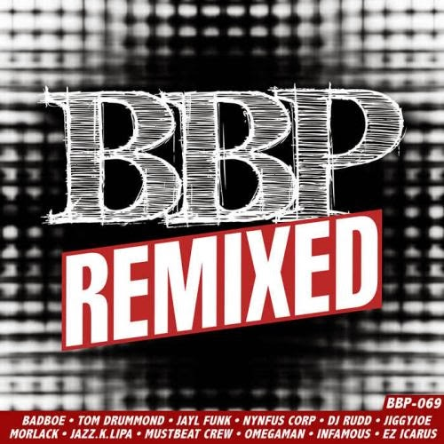 Download   BBP Remixed – 2013