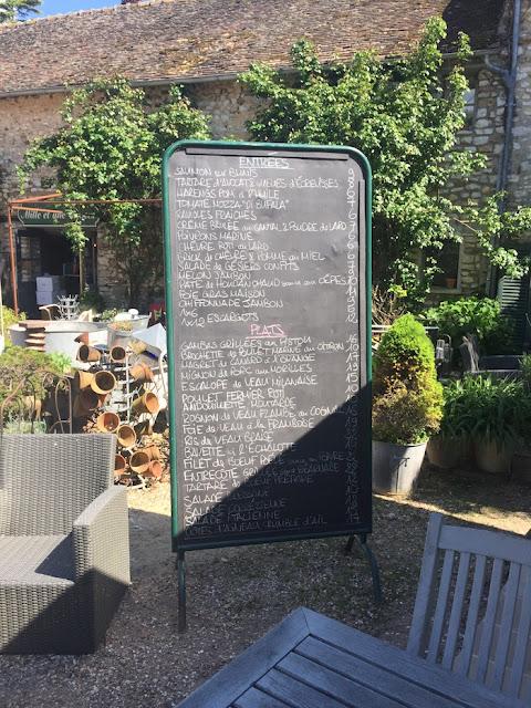 Découverte antiquaires dans les Yvelines by Paris à l'Ouest