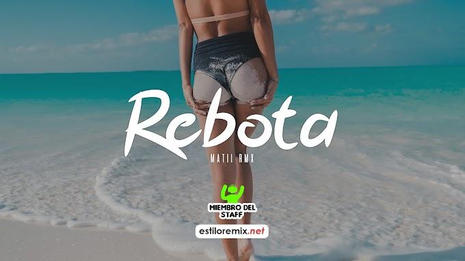 Guaynaa - ReBoTa (Matii Rmx)