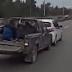 Tο video από την καταδίωξη των Ρομά που ξεκίνησε από τους Ταγαράδες. Η σύλληψη έγινε στο Ωραιόκαστρο