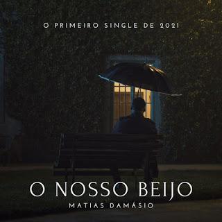 Matias Damásio - O Nosso Beijo (Soul) Download mp3