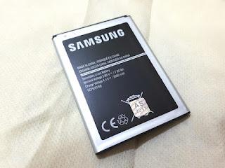 Baterai Samsung EB-BJ120CBE EBBJ120CBE Original 100% Galaxy J1 2016 J120 J120F