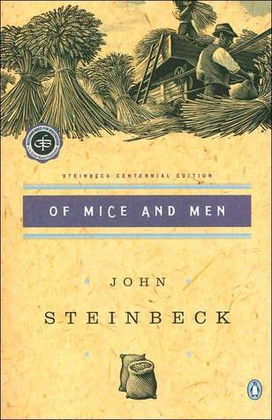 A critique of the book of mice and men by john steinbeck