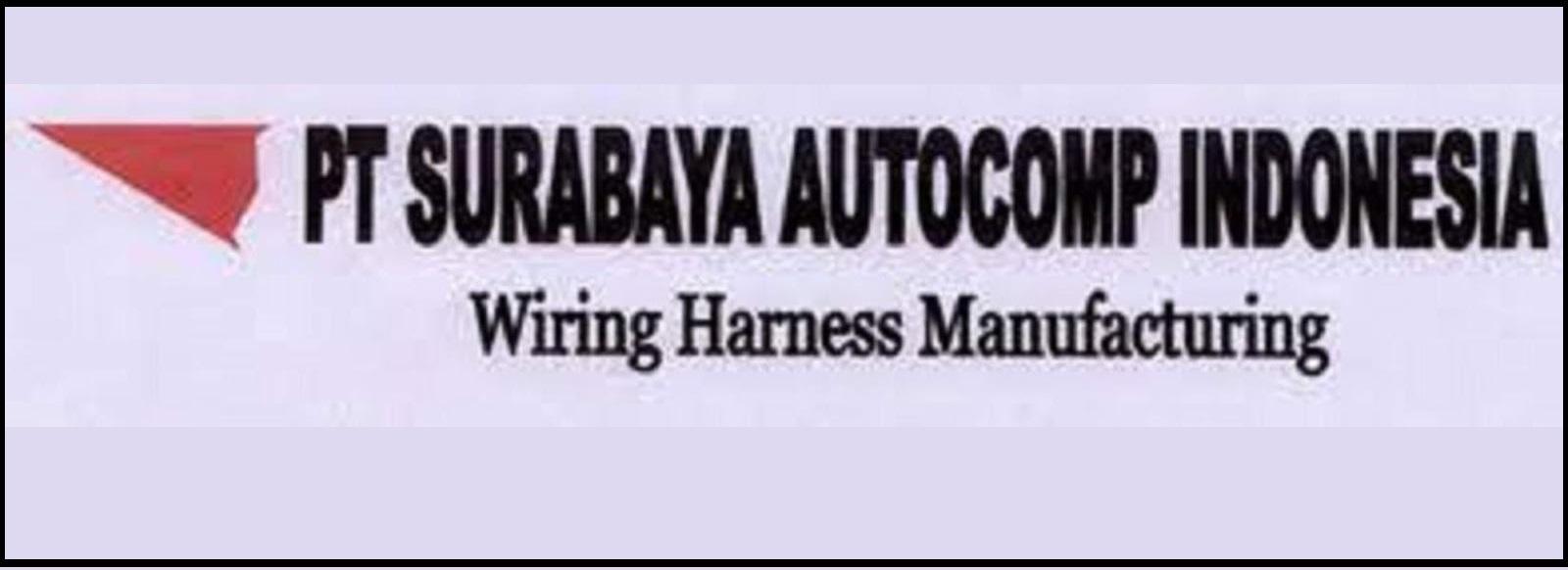 Lowongan Kerja Jatim Hari ini PT Surabaya Autocomp Indonesia 2018