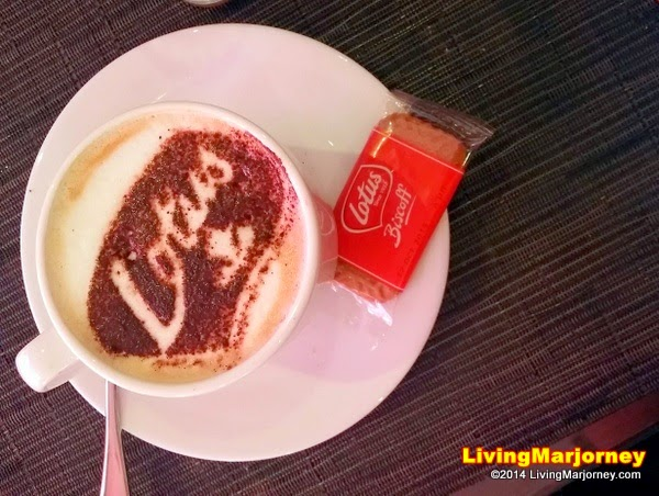 Food Pairing: Coffee and Lotus Biscoff by MarjorieUy