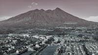 Misteri Gunung Salak: Gunung Angker Perenggut Nyawa Para Pendaki