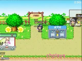 Tải Game Avatar - Game nông trại của TeaMobi trên điện thoại e