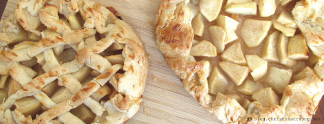 Quick and Easy Homemade Apple Crostata Recipe Perfect for Last Minute Thanksgiving Dessert