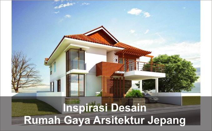 inspirasi desain rumah jepang