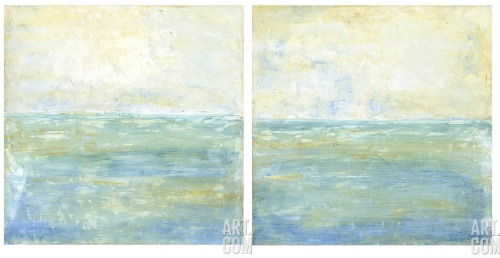 Tranquil Coast by J. Holland from Art.com