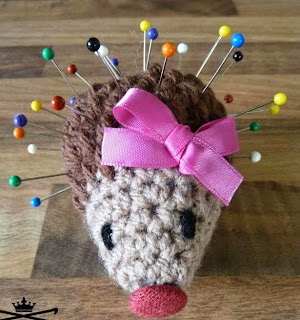 http://www.craftsy.com/pattern/crocheting/other/betty-prickles-the-hedgehog-pincushion/89610