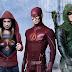 """Netflix fecha acordo com a CW para exibir episódios de """"Arrow"""", """"The Flash"""" e """"Supergirl"""""""