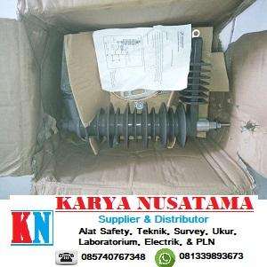 Jual Produk Polymer Lightning Arrester 24KV 10KA Namsung di Jepara