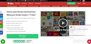Kontes desain logo indonesia