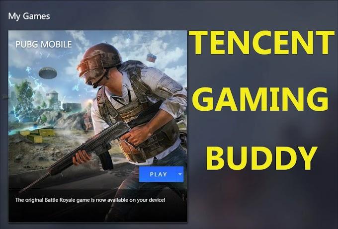 تحميل برنامج تنسينت(Tencent Games) احدث نسخه مجانا من رابط مباشر