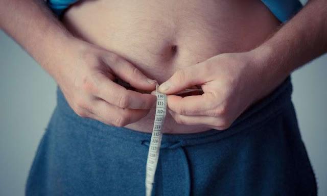 yeni çalışma, insanların yaşlandıkça neden kilo aldıklarını gösteriyor