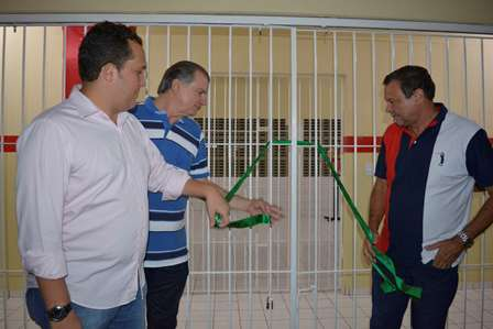 Prefeitura de Limoeiro entrega a 5ª Academia da Saúde