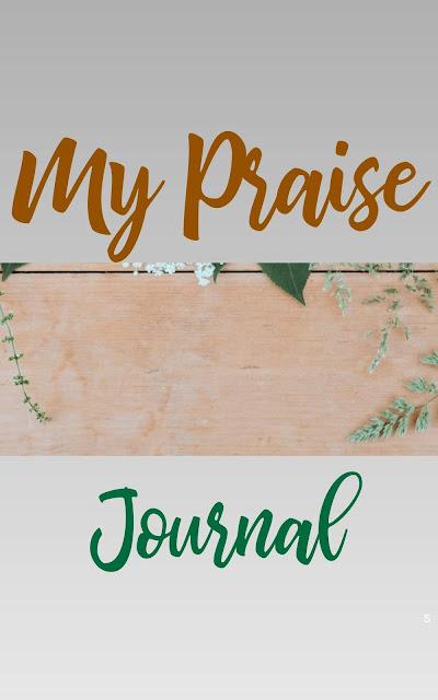 My Praise Journal