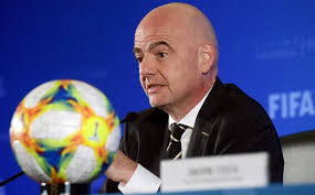 Gianni Infantino seguirá ejerciendo como presidente de la Fifa